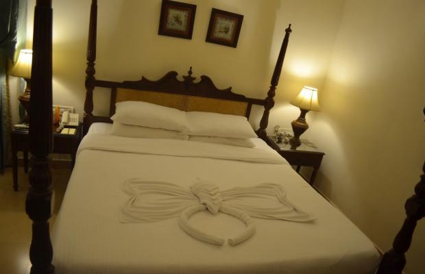 фотографии отеля Casa Severina изображение №35