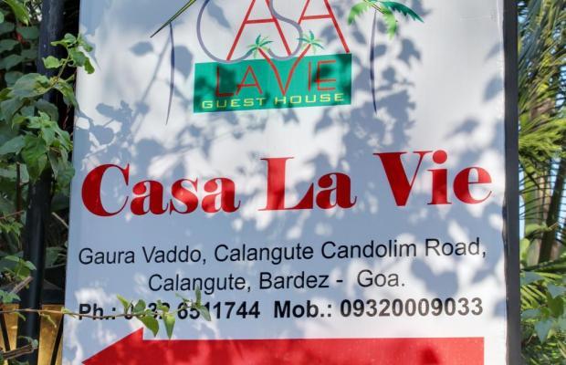 фото Casa La Vie изображение №10