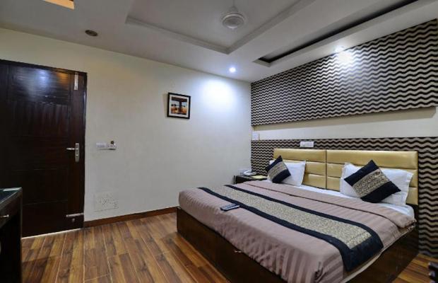 фото отеля Daanish Residency изображение №5