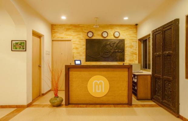 фотографии отеля Jasminn By Mango Hotels изображение №15