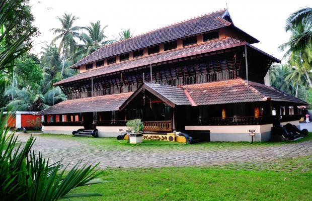 фотографии Kunnathur Mana Ayurvda Heritage Resort изображение №8