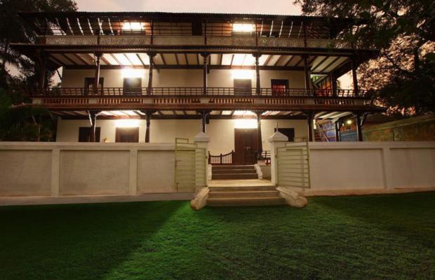 фото Kunnathur Mana Ayurvda Heritage Resort изображение №6