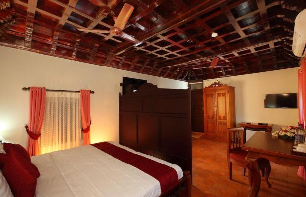 фотографии отеля Kunnathur Mana Ayurvda Heritage Resort изображение №3