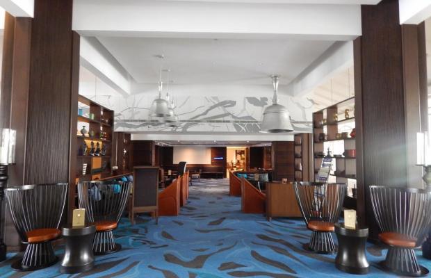 фото отеля Le Meridien Kochi изображение №25