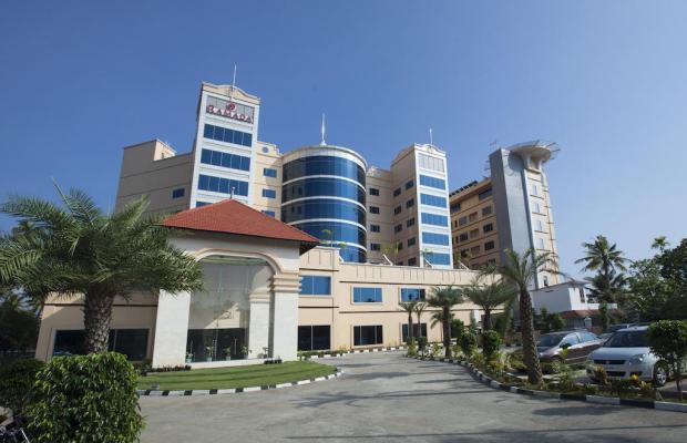 фотографии отеля Ramada Alleppey изображение №27