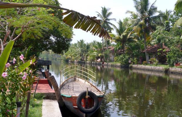 фото отеля Coir Village Lake Resort изображение №21