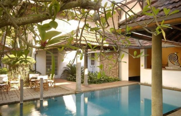 фото The Malabar House изображение №18