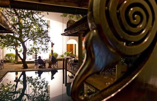 фото отеля The Malabar House изображение №17