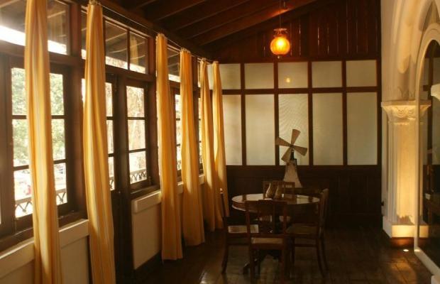 фото отеля Old Harbour Hotel изображение №21