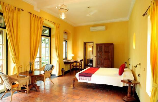 фото отеля Old Harbour Hotel изображение №17