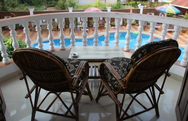 фотографии отеля Naga Cottages изображение №19