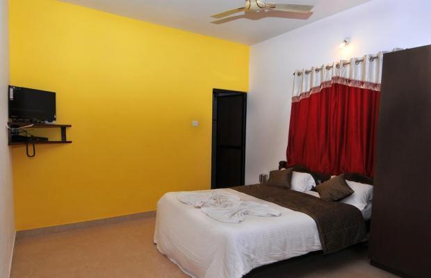 фотографии отеля Sunrise Beach Resort изображение №11