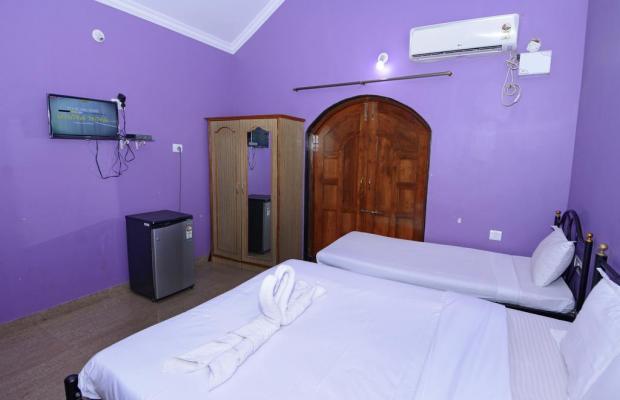 фотографии отеля Sunrise Beach Resort изображение №7