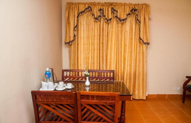 фотографии отеля Pagoda Resorts изображение №27
