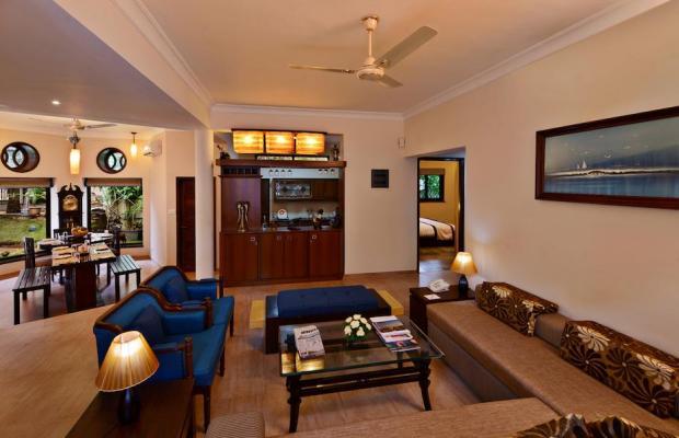 фото La Sunila Suites (ex. The Verda La Sunila Suites; La Sunila Clarks Inn Suites) изображение №14
