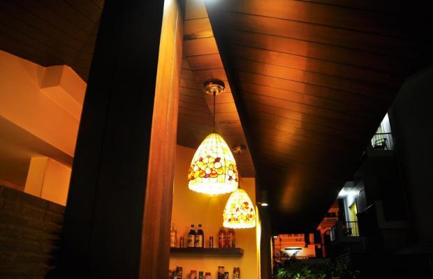 фото отеля Citrus изображение №21
