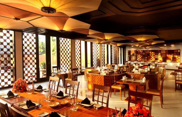 фотографии отеля Vasundhara Sarovar Premiere изображение №23