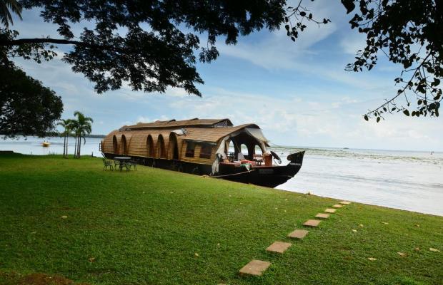фотографии отеля Punnamada Resort изображение №15