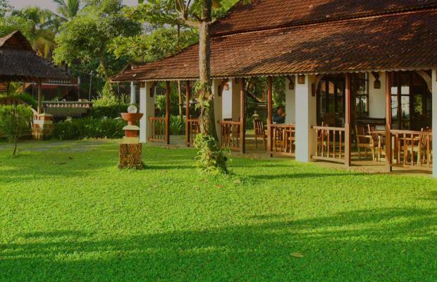 фото Punnamada Resort изображение №2