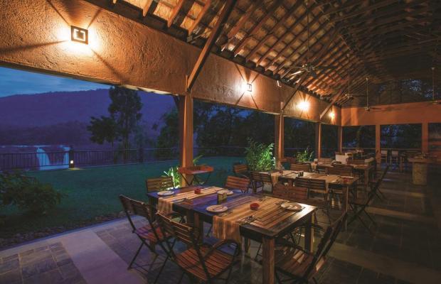 фото отеля Rainforest Boutique Resort изображение №13