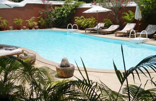 фотографии отеля Raheem Residency изображение №31