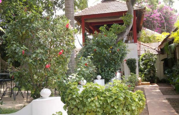 фотографии отеля Raheem Residency изображение №23