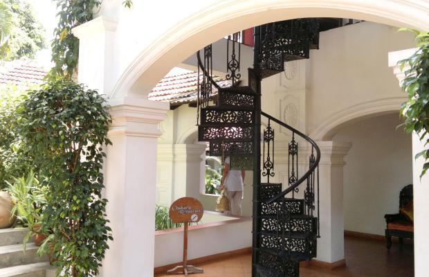 фото отеля Raheem Residency изображение №17