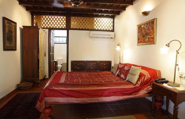 фотографии отеля Raheem Residency изображение №7