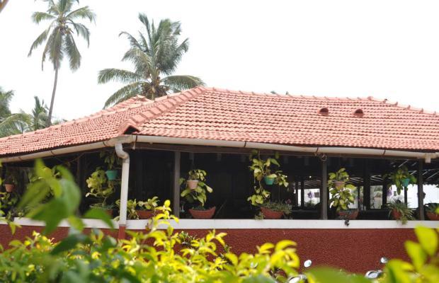 фотографии отеля Colonia Santa Maria изображение №19