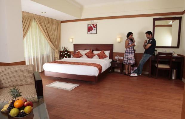 фото отеля Clouds Valley Leisure Hotel изображение №17