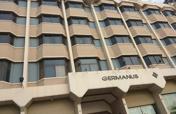 фото Germanus (ex. Best Western Germanus) изображение №6