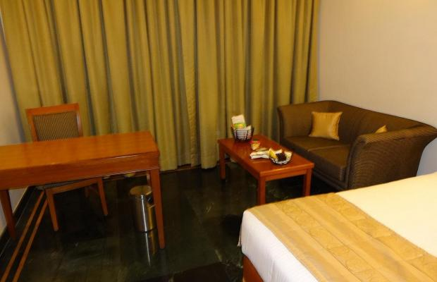 фото отеля GRT Regency Madurai изображение №33