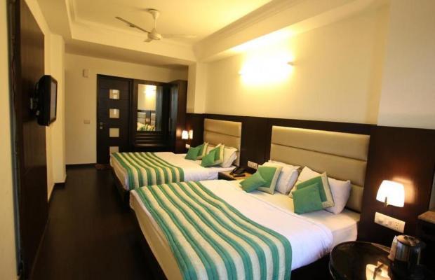 фото отеля Chanchal Continental изображение №21