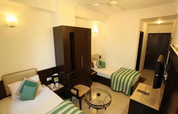 фотографии отеля Chanchal Continental изображение №15