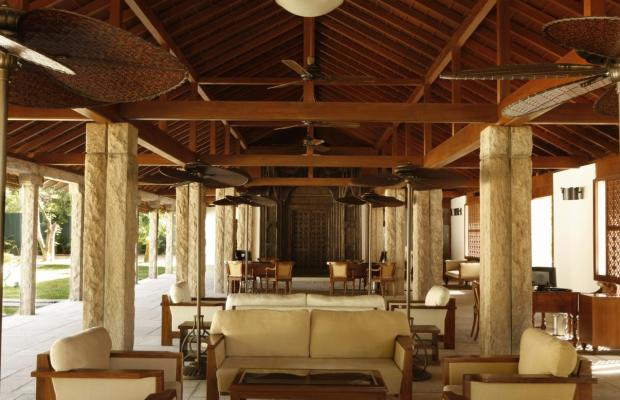 фото отеля Heritage Madurai изображение №37
