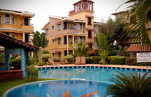 фото отеля Country Clube De Goa изображение №1