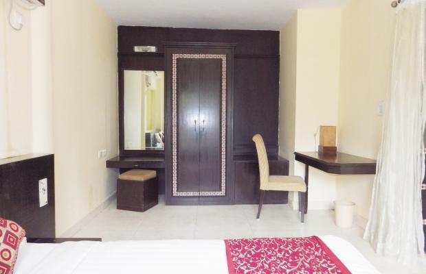 фотографии отеля Country Clube De Goa изображение №11