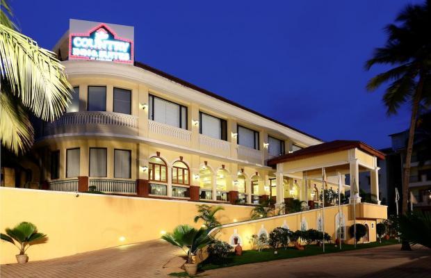 фотографии Country Inn & Suites By Carlson Goa Candolim (ex. Girasol Beach Resort) изображение №20