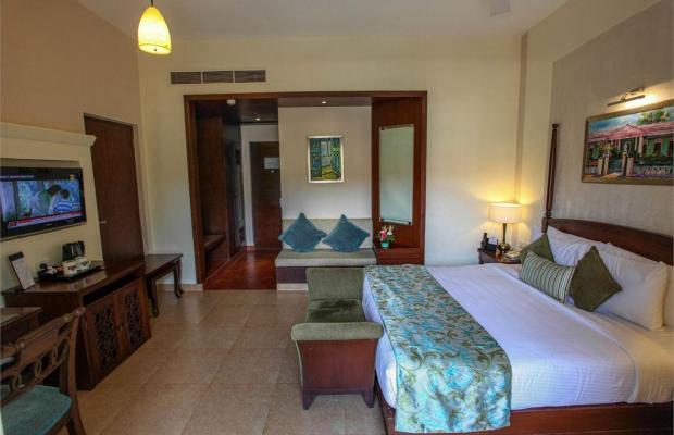 фото отеля Country Inn & Suites By Carlson Goa Candolim (ex. Girasol Beach Resort) изображение №5