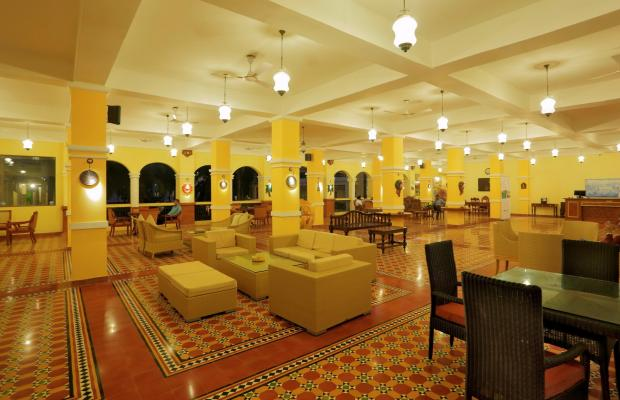 фото Country Inn & Suites By Carlson Goa Candolim (ex. Girasol Beach Resort) изображение №2