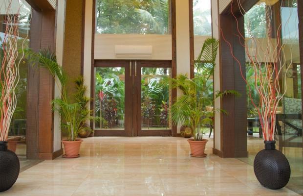 фотографии отеля Treebo Turtle Beach Resort (ех. 83 Room Hotel) изображение №75