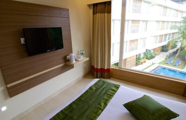 фотографии отеля Treebo Turtle Beach Resort (ех. 83 Room Hotel) изображение №51