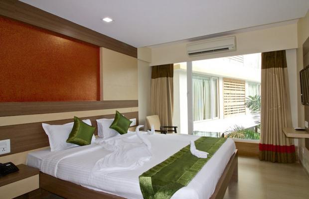 фото Treebo Turtle Beach Resort (ех. 83 Room Hotel) изображение №42