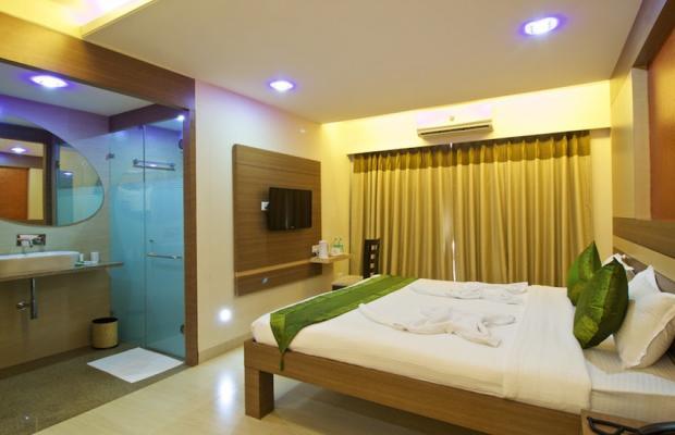 фото Treebo Turtle Beach Resort (ех. 83 Room Hotel) изображение №38