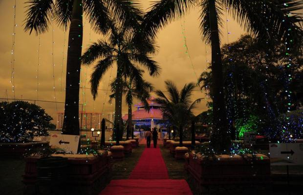 фотографии Bolgatty Palace & Island Resort  изображение №24