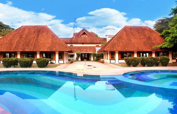 фото отеля Bolgatty Palace & Island Resort  изображение №1