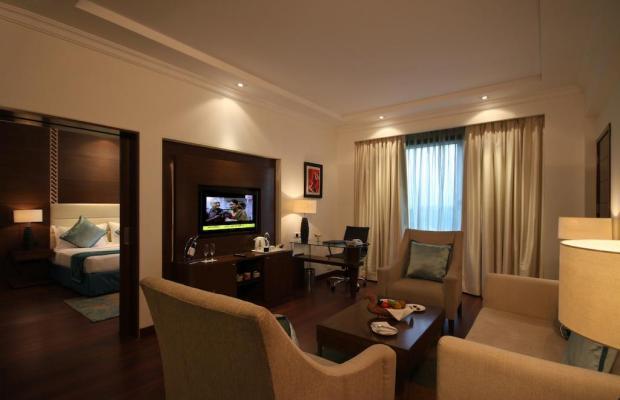 фото отеля Radisson Jaipur City Center (ех. Country Inn & Suites) изображение №21
