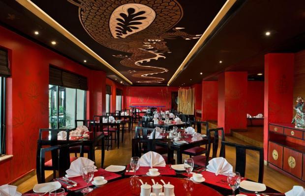 фото Radisson Jaipur City Center (ех. Country Inn & Suites) изображение №10