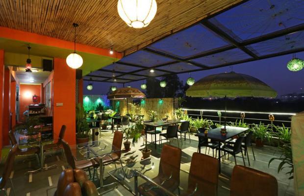 фото отеля Star Plaza изображение №25