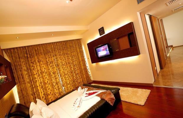 фотографии Flora Airport Hotel изображение №12